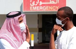 """السعودية تشترط على سكانها تلقي جرعتي لقاح """"كورونا"""" لدخول الأماكن العامة ووسائل النقل"""