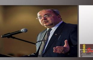 تل أبيب: أحمد الطيبي يغادر فعالية احتجاجا على حضور الكاهاني بن غفير
