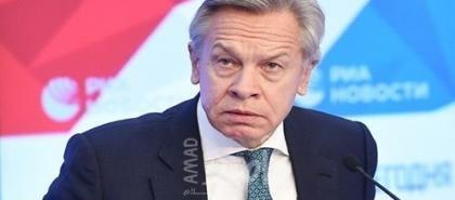 سيناتور: سبب المبادرة الأمريكية حول إجراء قمة بوتين-بايدن يعود إلى التصعيد الجديد في دونباس
