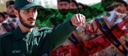 مقتل 4 عناصر من الحرس الثوري باشتباكات مسلحة جنوب شرق إيران