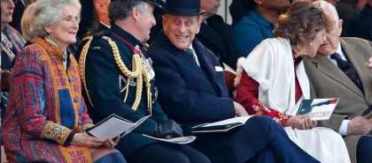 """جنازة الأمير فيليب تحمل """"كل بصماته"""" ..تفاصيل"""