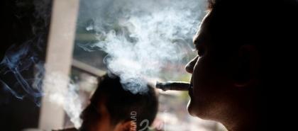 ارتفاع مبيعات السجائر الأمريكية لأول مرة منذ 20 عاما