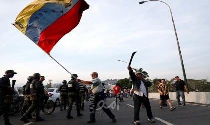 الحكومة الفنزويلية تؤكد وفاة ضابط مسجون وسط اتهامات من المعارضة بتعذيبه