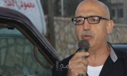 الأسير بسام أبو عكر يعلق إضرابه عن الطعام