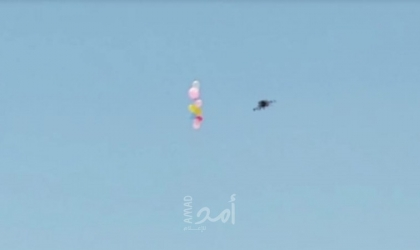 """إعلام عبري: العثور على بالونات مفخخة قرب"""" سديروت"""""""