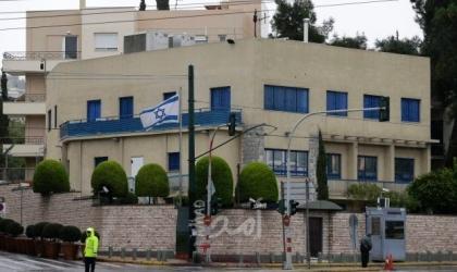 الأردن تستدعي القائم بأعمال السفارة الإسرائيلية في عمان