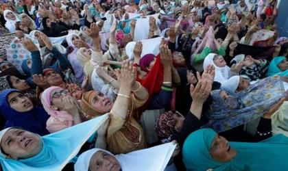 الهند تستبعد نحو مليوني شخص من خانة المواطنة بولاية آسام
