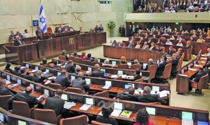 """الليكود يتهم بينيت بإفشال خطوات نتنياهو..و""""الكنيست"""" يستعد لانتخاب رئيس إسرائيلي"""