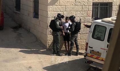 """القدس: قوات الاحتلال تعقتل الطفل """"نبيل الحمص"""" بعد الاعتداء عليه"""