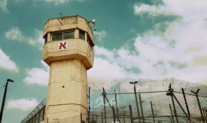 إدارة السجون الإسرائيلية تعلن إصابة الأسيرين نعيم أبو تركي ومحمود الغليظ بكورونا