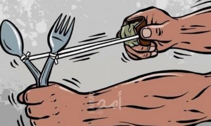 ستة أسرى يواصلون إضرابهم عن الطعام رفضًا لاعتقالهم الإداري