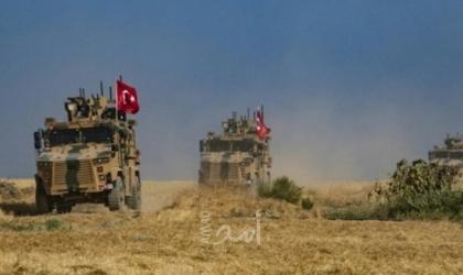 البرلمان التركي يمدد تفويض الحكومة بإرسال قوات إلى سوريا والعراق لمدة عامين