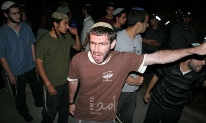 مستوطنون يغلقون شارع رئيسي في القدس المحتلة