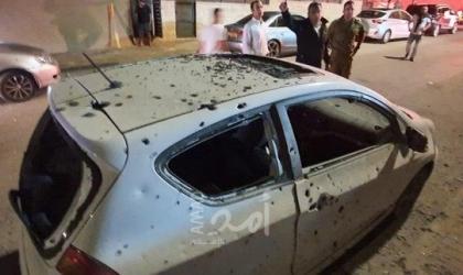 """بلدية """"سديروت"""" توصي سكانها البقاء قرب الملاجئ تخوفاً """"صواريخ غزة"""""""