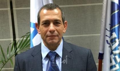 الحكومة الإسرائيلية توافق على تمديد ولاية رئيس جهاز الشاباك