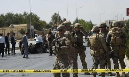 """""""طالبان"""" ترحب بانسحاب القوات الأجنبية من قاعدة """"باغرام"""" الأفغانية"""