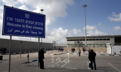 أمن حماس يمنع دخول رئيس الشؤون المدنية إلى قطاع غزة
