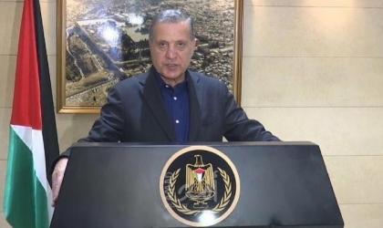 الرئاسة الفلسطينية: على المجتمع الدولي توفير الحماية لشعبنا