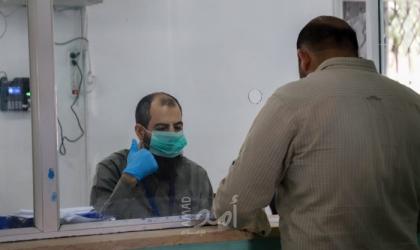 """رام الله: """"العمل"""" تنشر رابط لبدء تسجيل العمال المتضررين من """"طوارئ كورونا"""" في غزة"""