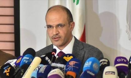 وزير الصحة اللبناني : المؤشرات الوبائية الى تحسن وسأختار لقاح أسترازينيكا