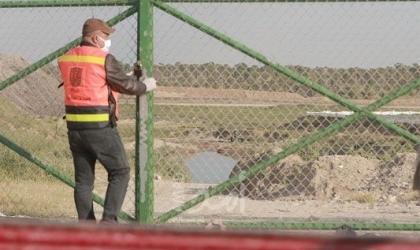 بلدية غزة: اغلاق المعابر يوقف 13 مشروعاً حيوياً ويؤخر 16 آخرين