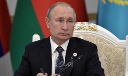 الكرملين يكذب تقرير صحيفة بريطانية حول مرض بوتين واستقالته: محض افتراء!