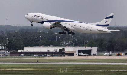 دون أيضاح السبب..إعلام عبري: السعودية لم تمنح طائرة إسرائيلية إذنا لعبور أجوائها