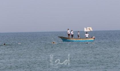 """غزة: اغلاق البحر  خلال إجازة """"عيد الأضحى"""" لعدة أيام"""