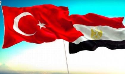 وفد تركي يزور القاهرة مطلع الشهر المقبل استجابة لدعوة من الجانب المصري