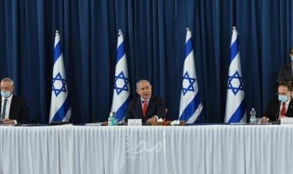 خلاف نتنياهو وغانتس حول الميزانية: المصادقة حتى 25 أغسطس أو انتخابات