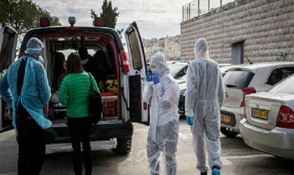 وزيرة الصحة: تسجيل حالة وفاة و(531) إصابة جديدة بفايروس كورونا في فلسطين