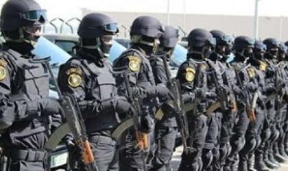 رام الله: أمن السلطة يفرج عن عدد من المعتقلين السياسيين