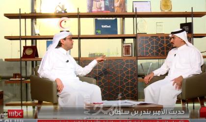 """بالفيديو .. إعلامي سعودي يدعو الشعب الفلسطيني للتحرك ضد """"القيادة"""" وإسقاطها"""