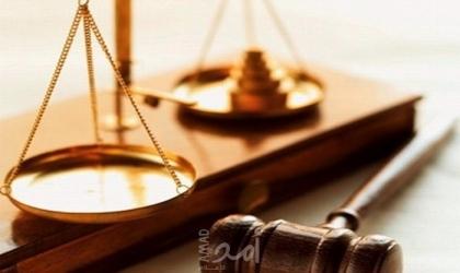 """محكمة الاحتلال تصدر حكماً بالسجن الفعلي على الأسير """"أسامة حمودة"""" من قلقيلية"""