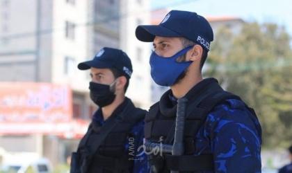 غزة: الشرطة تُعلن توقيف سائقي سيارتين تسببا بدهس 3 مواطنات