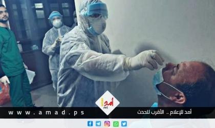 """صحة حماس: تسجيل (142) إصابة جديدة بفيروس """"كورونا"""""""