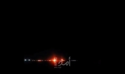 إعلام عبري: اعتراض صاروخ أطلق من قطاع غزة