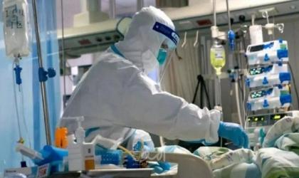 """سلفيت: وفاة مواطن من بلدة مرده متأثرًا بإصابته بفيروس """"كورونا"""""""