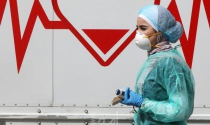 """الصحة الأردنية: 8 وفيات و787 إصابة جديدة بـ""""كورونا"""""""