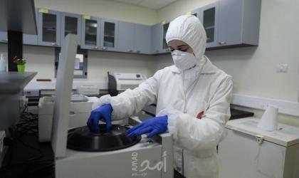 """تعميم هام من الصحة الفلسطينية بشأن استصدار شهادات تطعيم """"كورونا"""""""