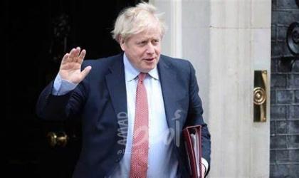 صحيفة بريطانية: جونسون يعتزم البقاء في منصبه لمدة أطول من ثاتشر