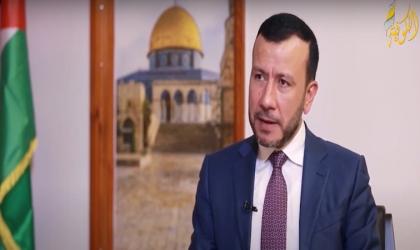 """جاد الله: السلطة لا تمن على غزة ...وسندعم مرشح الرئاسة  المناسب ولن يكون """"أبو مازن"""" - فيديو"""