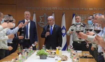 نتنياهو: إسرائيل باتت قوة إقليمية وعالمية لمواجهة إيران - فيديو