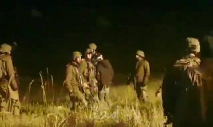 بالأسماء.. جيش الاحتلال يشن حملة اعتقالات في الضفة الغربية