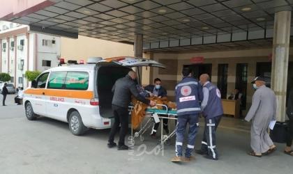 """العقاد: الوضع الحالي لعدد الاصابات بـ""""كورونا"""" في قطاع غزة يدعو إلى القلق"""