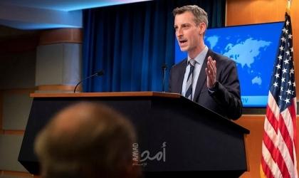 أنطونوف: الخارجية الأمريكية تضلل الصحفيين حول عمل الدبلوماسيين
