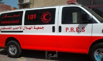 وفاة مواطن جراء حادث سير في خانيونس جنوب قطاع غزة