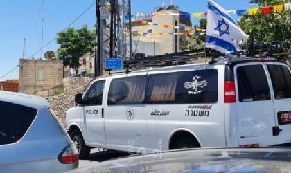 """قوات الاحتلال تعيد اعتقال الأسير  """"أويس حمادة"""""""