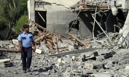بلجيكا تقدم مساعدات إنسانية عاجلة لقطاع غزة بقيمة 8 ملايين يورو
