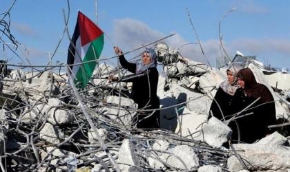 غزة: الأونروا تعلن بدء عملية إعادة إعمار المنازل المدمرة